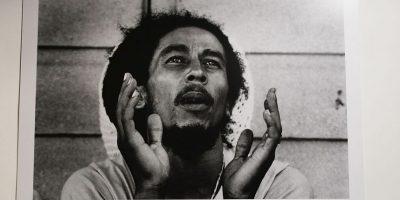 """""""Legend"""", álbum recopilatorio tras su muerte, es el disco de reggae más vendido de la historia: más de 20 millones de copias en todo el mundo. Foto:Getty Images"""
