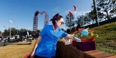 El parque reabrirá el viernes Foto:Getty Images