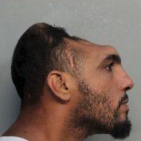 Él es Carlos Rodríguez, de 31 años Foto:Miami-Dade Department of Corrections