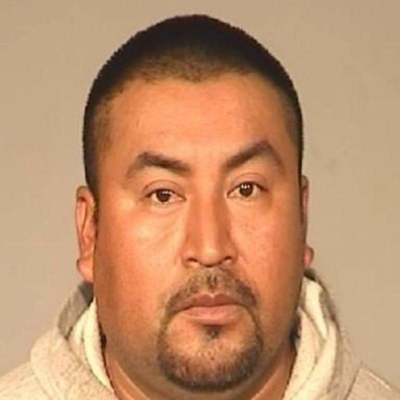René López de 41 años pasará mil 503 años en prisión por violar a su hija Foto:Fresno Police Department