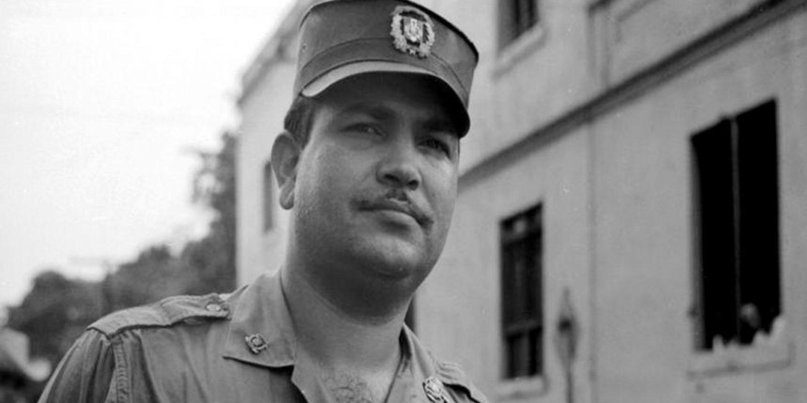 Francisco Alberto Caamaño Deñó, líder de la Revolución y Presidente en 1965 Foto:Fuente Externa