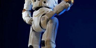Fotos: Conozca al robot que podría conquistar Marte antes que el ser humano