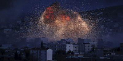 Es un término despectivo utilizado por los habitantes de la región Foto:AFP