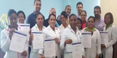 Centro Médico Santana Guzmán instala sistema informático para laboratorios