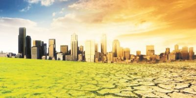 Científicos advierten graves riesgos del cambio climático