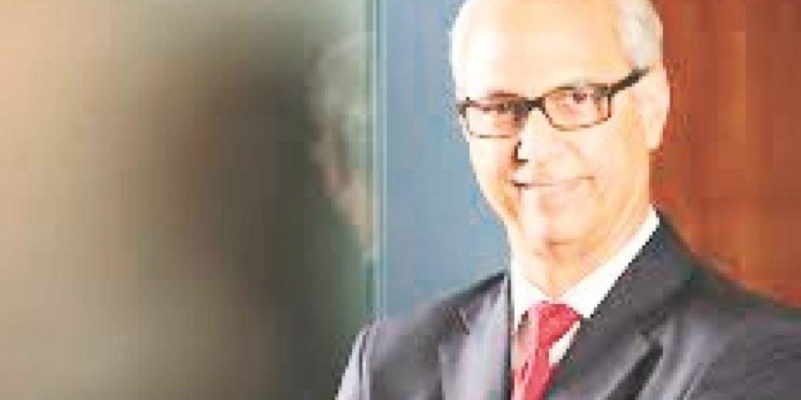 Flavio Darío Espinal Jacobo. Actual consultor jurídico del Poder Ejecutivo. Foto:Fuente externa