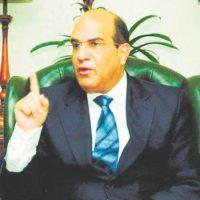 Julio César Castaños Guzmán. Primer sustituto de presidente y presidente de la sala civil de la la Suprema Corte de Justicia. Foto:Fuente externa