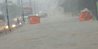 COE declara Puerto Plata en alerta roja ante inundaciones