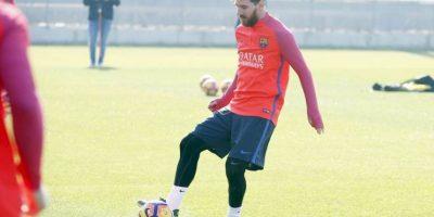PSG le facilitó el avión a Lionel Messi y Mascherano para volver a Barcelona