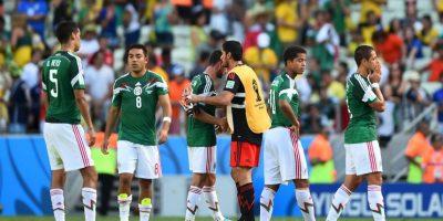 México enfrenta un complicado debut en el Hexagonal final antes Estados Unidos Foto:Getty Images