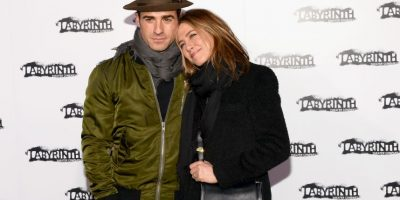 El esposo de Jen publicó una polémica foto en su Instagram Foto:Getty Images