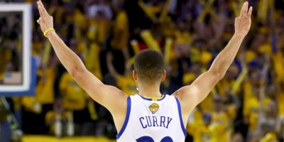 13 marcas que ha sumado Stephen Curry en su laureada carrera