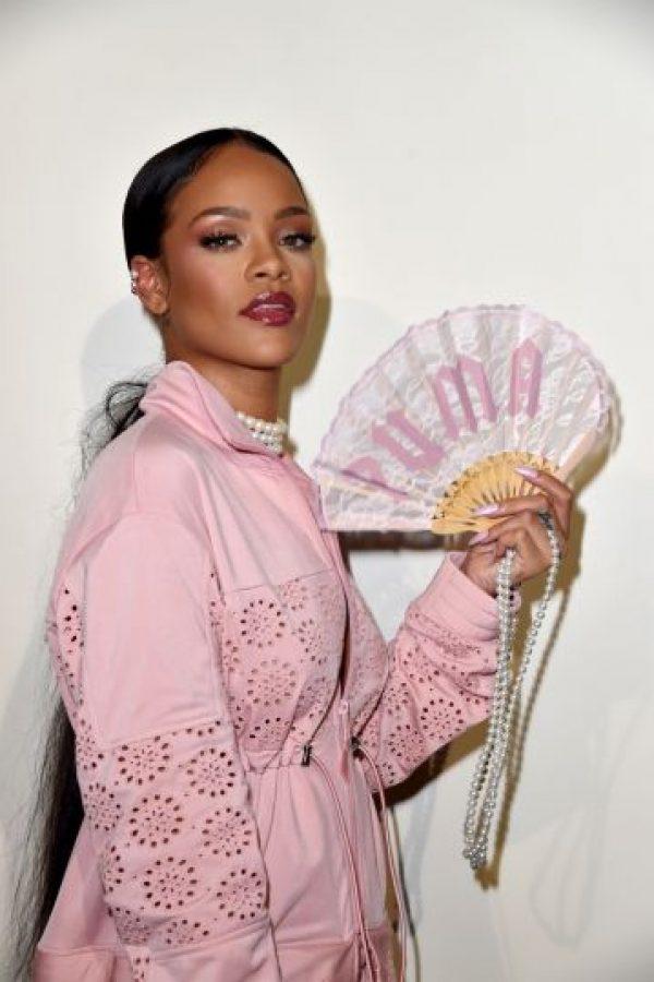 La cantante se encuentra en medio del ojo del huracán Foto:Getty Images