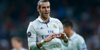 Gareth Bale (Real Madrid) Foto: Getty Images