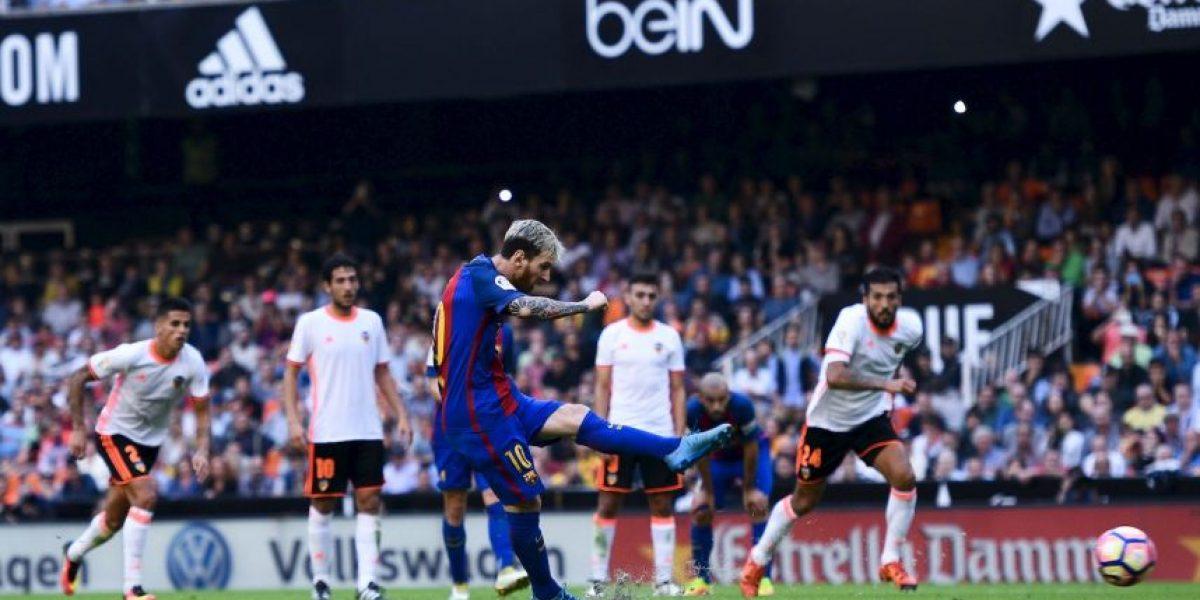 A qué hora juega Manchester City vs. Barcelona en Champions