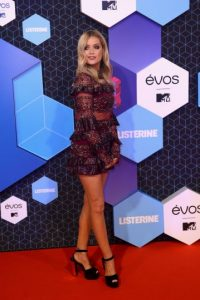 Laura Whitmore Foto:Getty Images