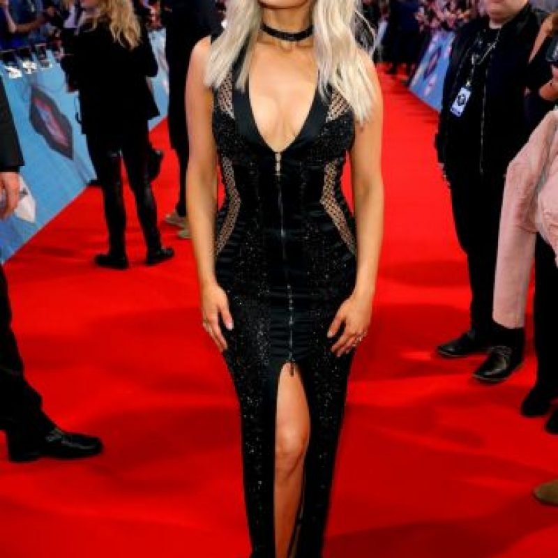 Bebe Rexha Foto:Getty Images