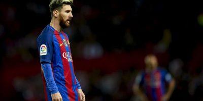Game of Thrones, testigo de la magia de Lionel Messi Foto:Gett Images