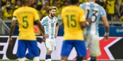 Los mejores memes de la humillante goleada de Brasil sobre Argentina