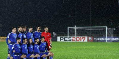 Thomas Muller criticó el tener que jugar con selecciones como San Marino Foto:Getty Images