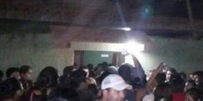 250 personas linchan a joven acusado de violar y matar a niña de 4 años