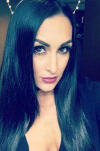 Nikki Bella (diva de WWE) Foto:Instagram
