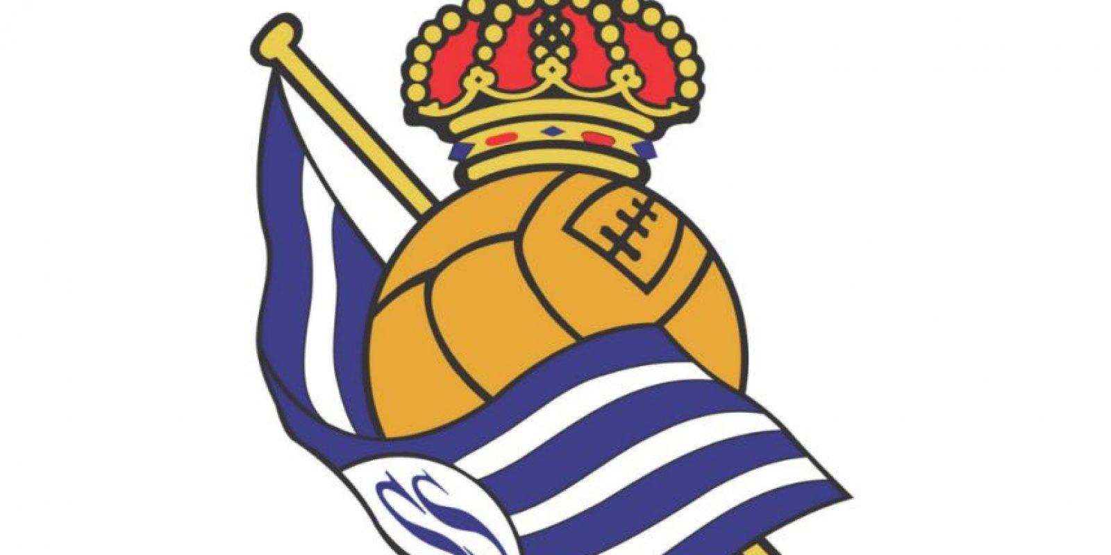 Real Sociedad. 'Txuri-Urdin': significa blanquiazul en euskera