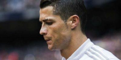 Cristiano Ronaldo – Pescado y fruta Foto:Getty Images