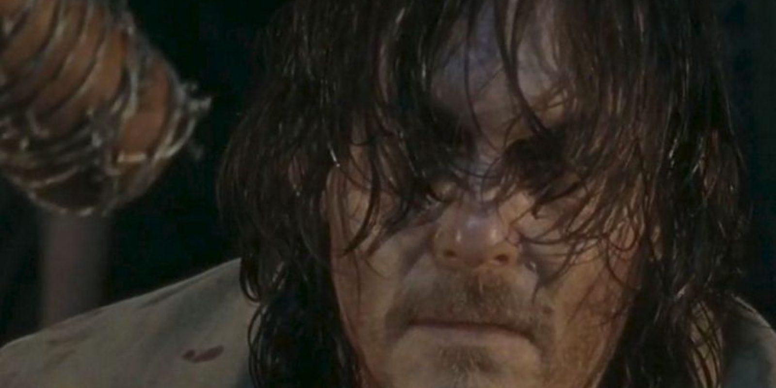 The Walking Dead Foto:AMC