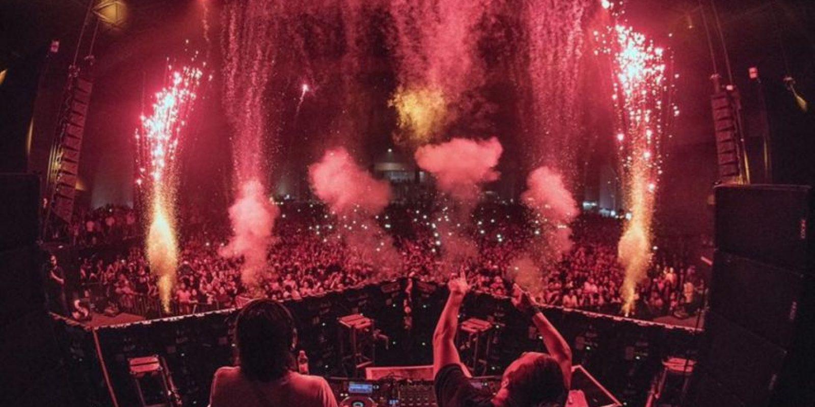Foto:Dimitri Vegas & Like Mike