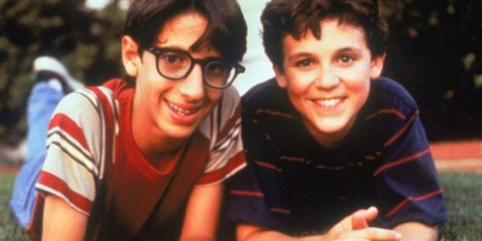 Dos de sus protagonistas se reencontraron Foto:ABC