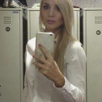 Las mejores imágenes de las redes sociales de Ekaterina Vandaryeva Foto:Instagram