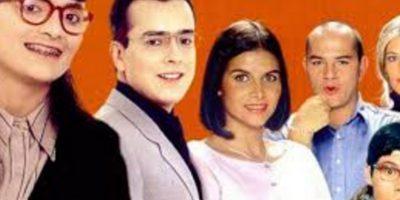 Y celebraron la historia que los llevó a la fama Foto:RCN Televisión
