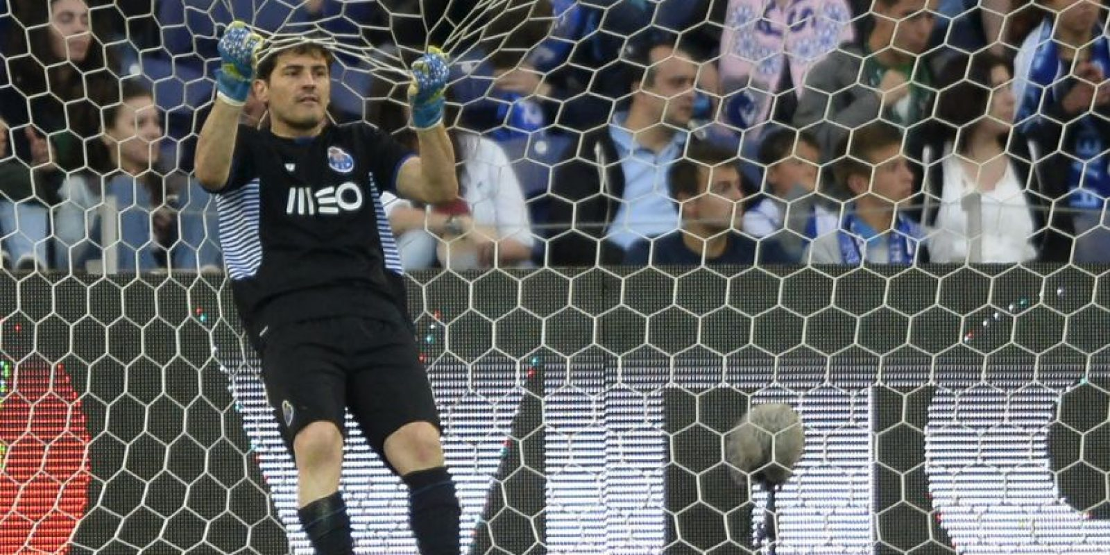Iker Casillas (Porto) Foto: Getty Images