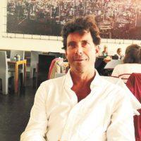 Robert F. Barsky, experto en leyes de inmigración y refugiados Foto:getty images
