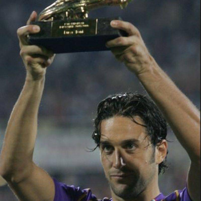 Luca Toni – Fiorentina (2005/06)