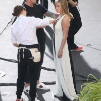 Jennifer Aniston Foto:Grosby Group