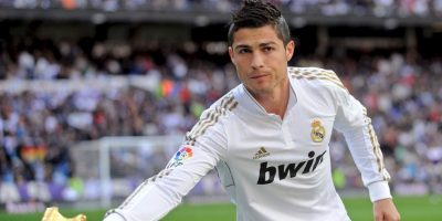 Cristiano Ronaldo – Real Madrid (2010/2011) Foto: Getty Images