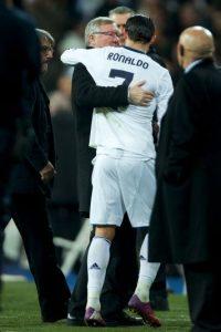 El portugués quería irse a Real Madrid y así lo hizo Foto:Getty Images