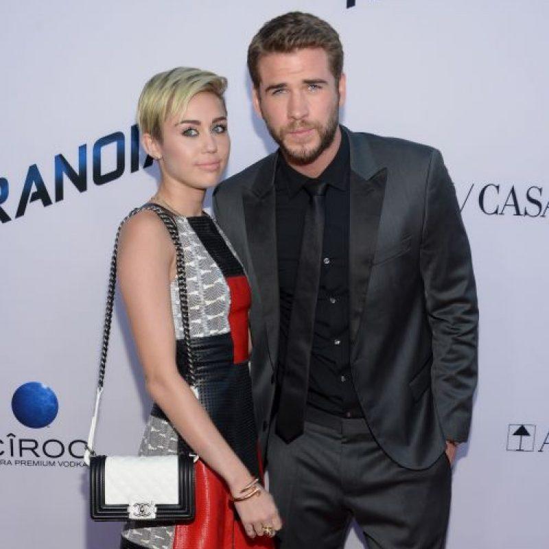 Se dice que están comprometidos y se casarán en diciembre Foto:Getty Images