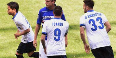 Mauro Icardi revela cómo enamoró a Wanda Nara, ex de su amigo