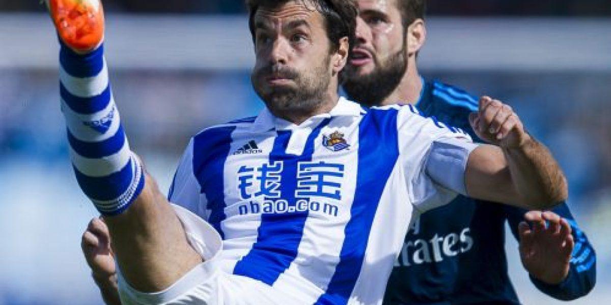 Club de la Liga de España contrata a un