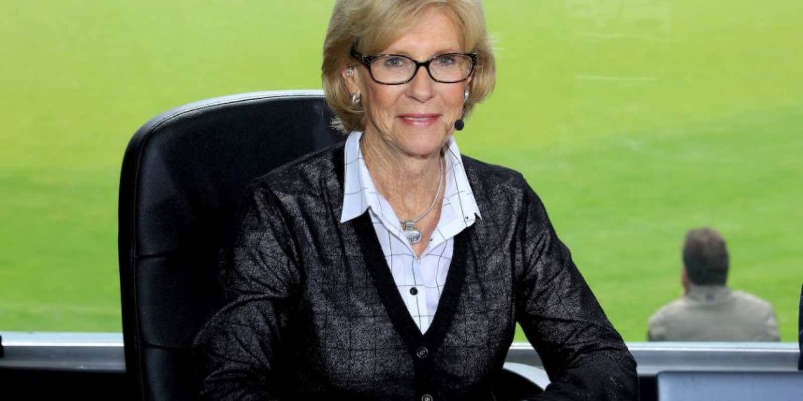 Judy Rankin – Golfista estadounidense Foto:Getty Images