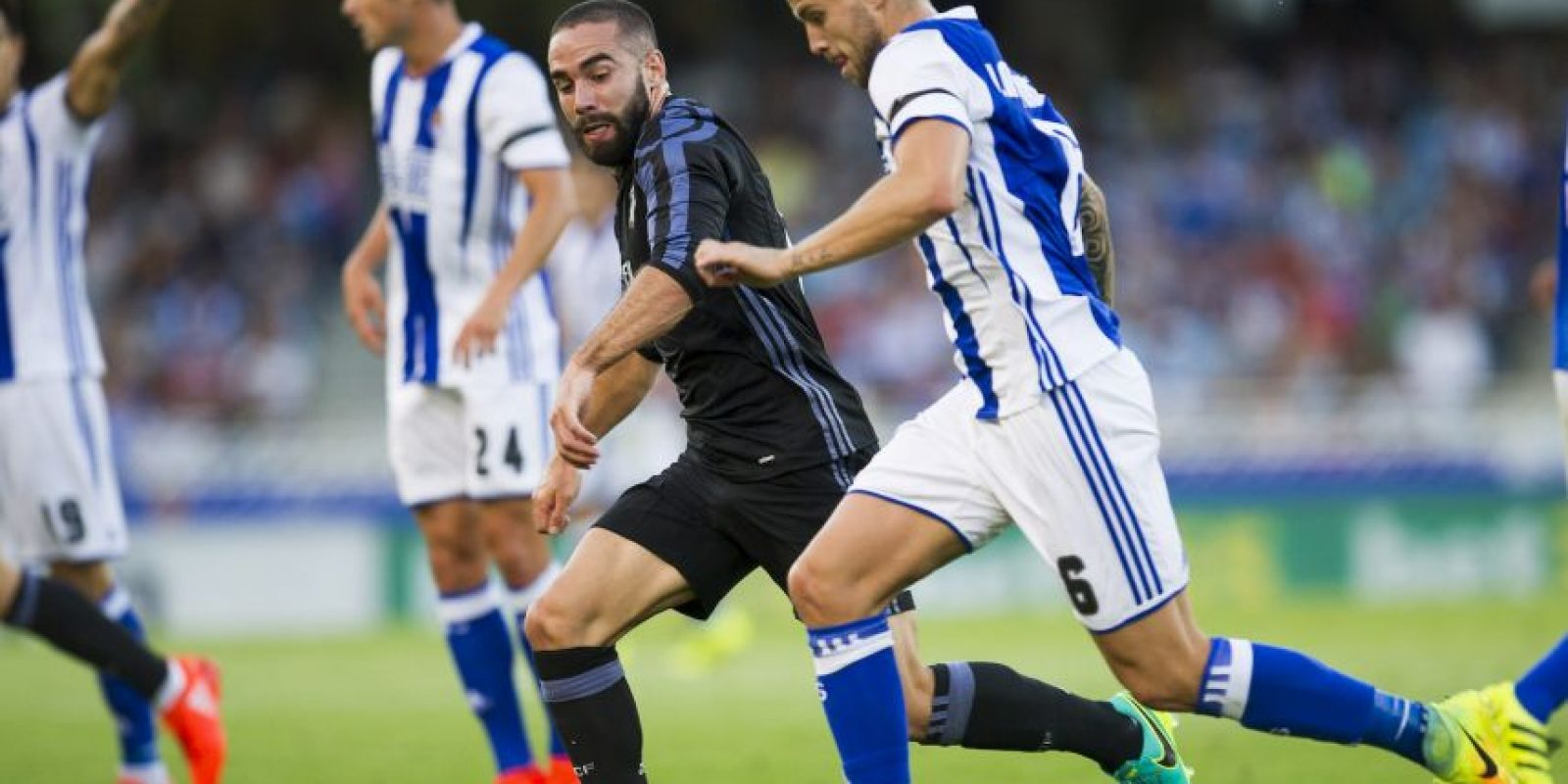 Real Sociedad contrata a un homeless Foto: Getty Images