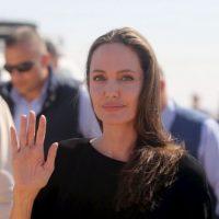 La actriz reapareció después del anuncio de su divorcio Foto:Getty Images