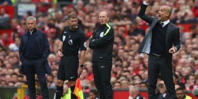 Pep Guardiola y Mourinho pelean por perla del Benfica