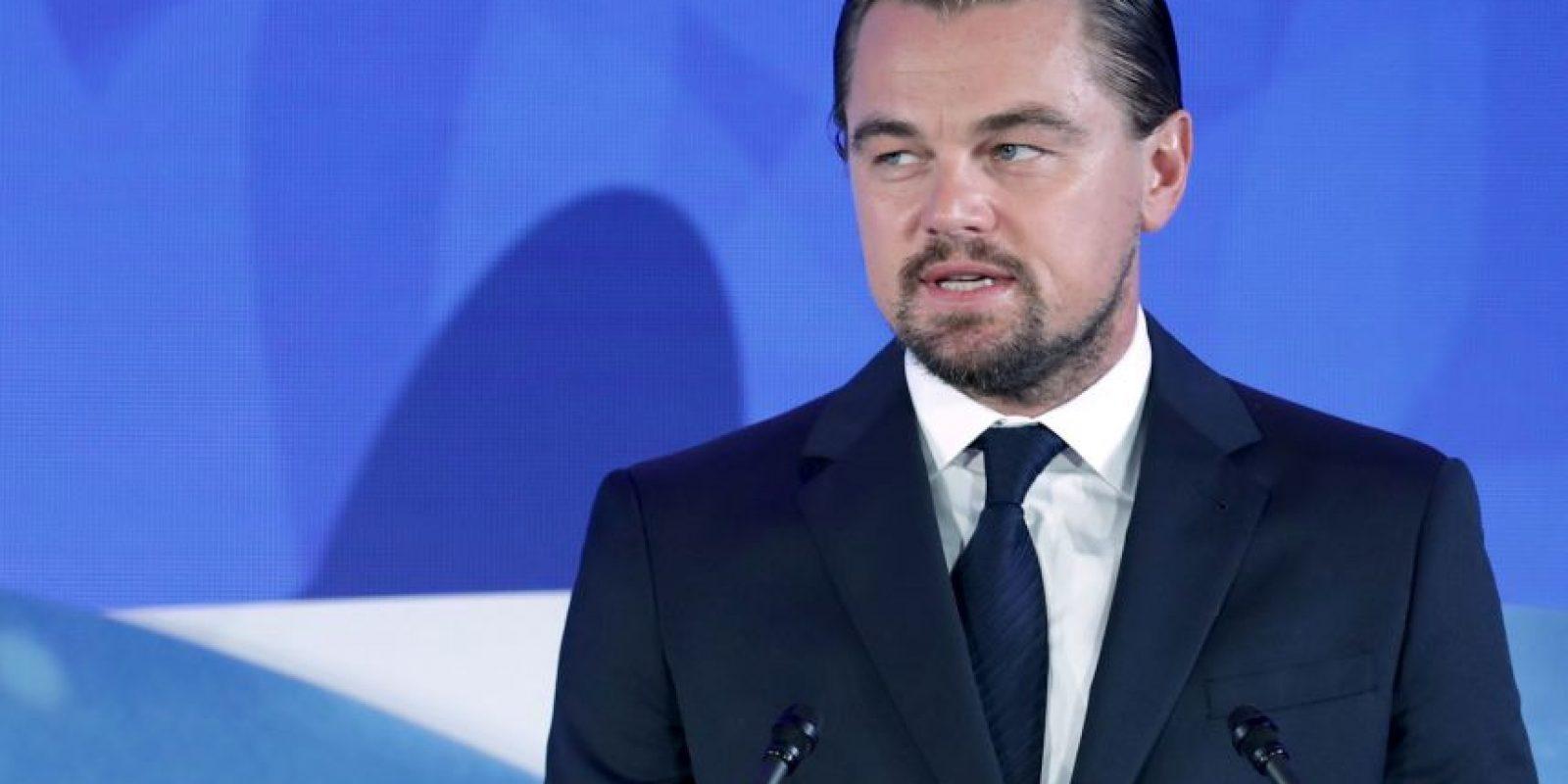El actor no ha reaccionado hasta el momento Foto:Getty Images