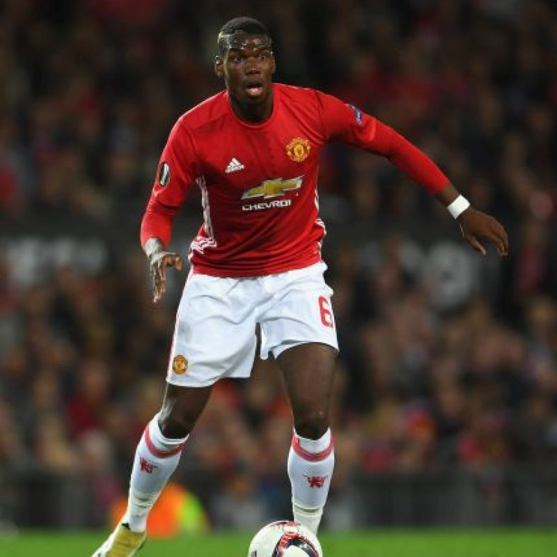 Paul Pogba Foto: Getty Images