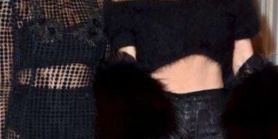 Kim Kardashian crea polémica al llegar sin maquillaje a evento en París