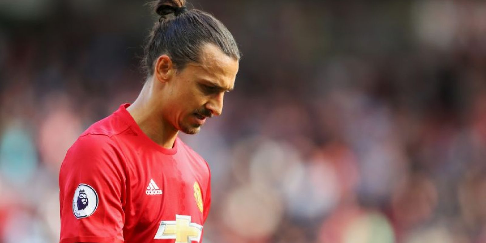 1. Manchester United-PremierLeague (1.750.000 camisetas vendidas – Adidas) Foto:Getty Images